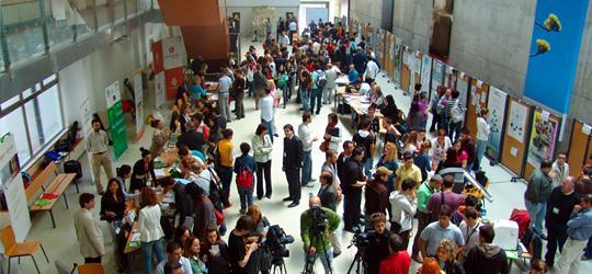 Feria de las IDEAS de Almeria