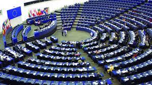 parlamento europeo ciberseguridad