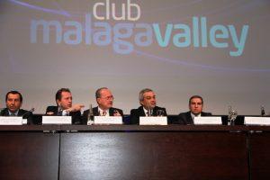 club malaga valley