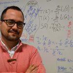 El profesor de Informática José Antonio Álvarez Bermejo, premio FAAM de Oro por sus investigaciones