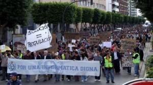 Manifestacion Informatica