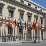 El Senado traslada las peticiones del CPITIA al Ministerio de Industria