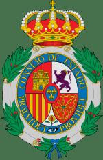 Consejo de Estado Escudo