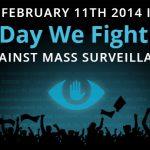 Súmate a la campaña contra la vigilancia masiva en Internet