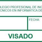 Ministerio de Industria solicita tasación informática visada