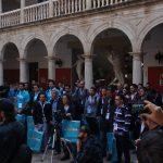 Celebrado El Hackatón de Almería
