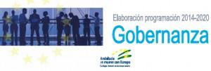 Gobernanza FEDER Andalucía