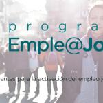 Junta de Andalucía: Bono de empleo joven