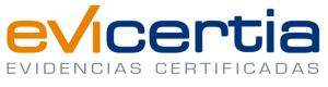 Evicertia logo