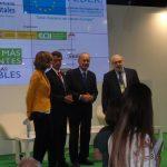 CPITIA acude al foro Greencities y Sostenibilidad y 2º TIKAL celebrado en Málaga