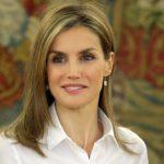 CPITIA a la espera de ser recibido por S. M. la Reina Letizia