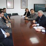 CPITIA asume una vocalía de la Comisión de Emprendimiento en Economía Digital de OnGranada