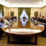 Consejo de Ministros determina áreas de conocimiento que afectan a la seguridad nacional