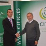 CITIC y CPITIA firman acuerdo de colaboración para impulsar las TIC en Andalucía