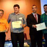 CPITIA premia a SkySea VozID como mejor proyecto de emprendimiento digital