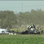 Fallo de software como posible causa del accidente del Airbus A400M