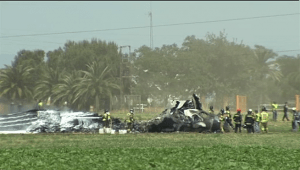 accidente airbus sevilla