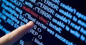 caso matadero virus informatico