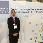 CPITIA en BusinessTIC 2015 como miembro del comité institucional