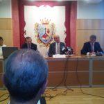 Miguel Roca ha hablado sobre el futuro de los colegios profesionales en Málaga