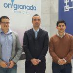 Decano del CPITIA elegido presidente de comisión de emprendimiento digital de OnGranada