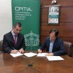 CPITIA firma convenio de colaboración con el Instituto Español de Investigación de Estudios Avanzados (IEIEA)