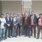 Aprobadas las leyes de creación de los colegios de informática de Cantabria