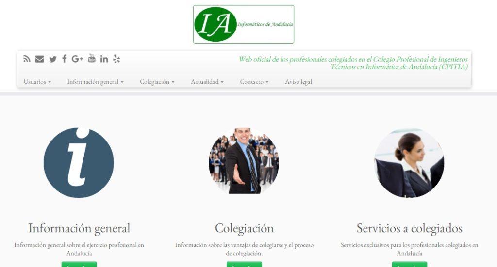 web-informaticos-de-andalucia