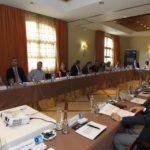 CPITIA en el I encuentro de colegios profesionales en Almería