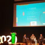 CPITIA en la presentación de la Estrategia TIC 2020
