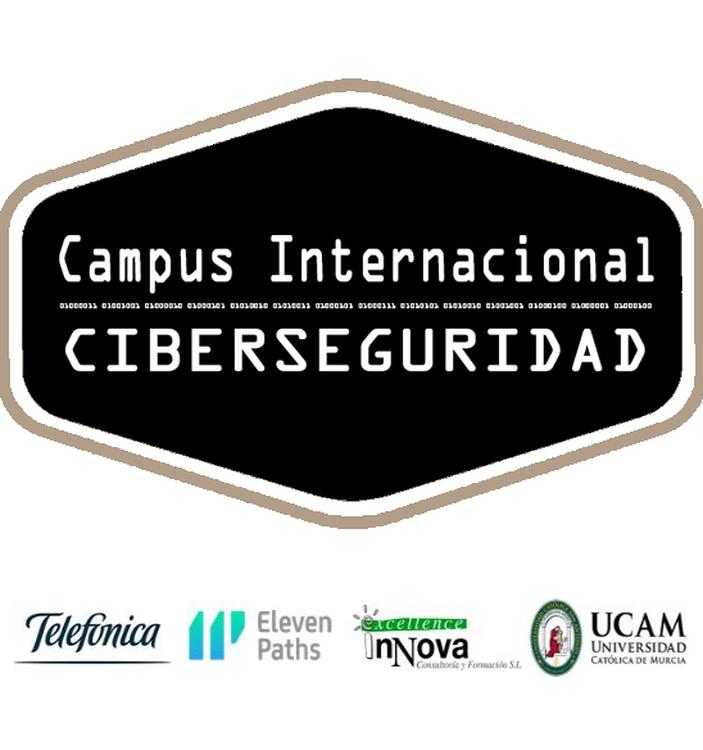 Máster Ciberseguridad