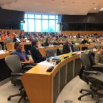CPITIA amplia petición ante Parlamento Europeo por la regulación