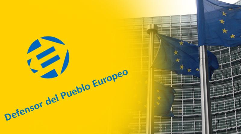 CPITIA interpone denuncia ante el Defensor del Pueblo Europeo