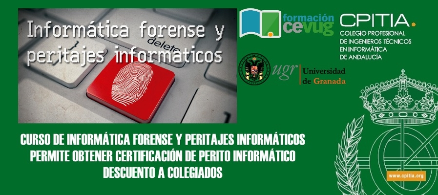 Informática forense y peritaje informático